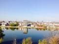 Priveliste lac